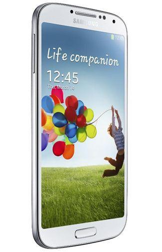 Productafbeelding van de Samsung Galaxy S4 i9505 White