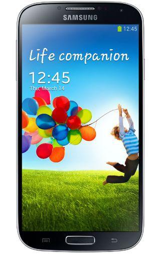 Productafbeelding van de Samsung Galaxy S4 i9515 Value Edition Silver
