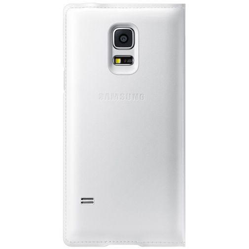 Productafbeelding van de Samsung Galaxy S5 Mini S View Cover White