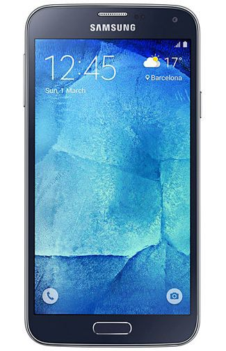 Productafbeelding van de Samsung Galaxy S5 Neo G903F Black