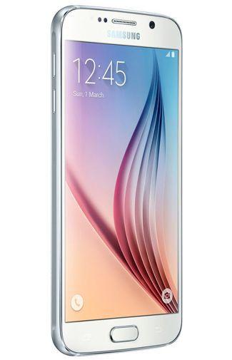 Productafbeelding van de Samsung Galaxy S6 128GB G920F White