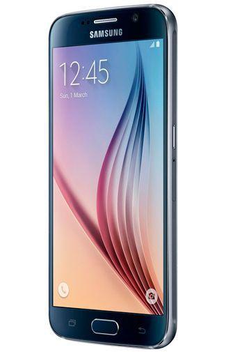Productafbeelding van de Samsung Galaxy S6 32GB G920F Black