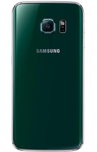 Productafbeelding van de Samsung Galaxy S6 Edge 32GB G925F Green