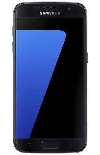 Productafbeelding van de Samsung Galaxy S7 G930 Black
