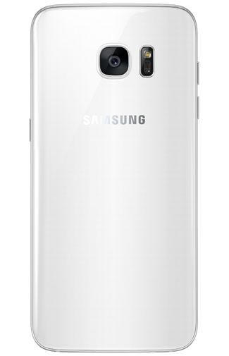 Productafbeelding van de Samsung Galaxy S7 Edge G935 White
