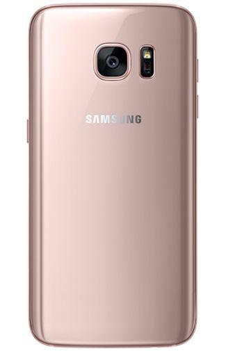 Productafbeelding van de Samsung Galaxy S7 G930 Pink