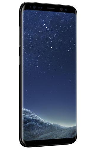 Productafbeelding van de Samsung Galaxy S8 G950 Black