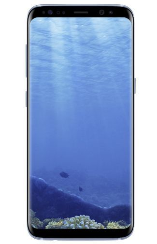 Productafbeelding van de Samsung Galaxy S8 G950 Blue