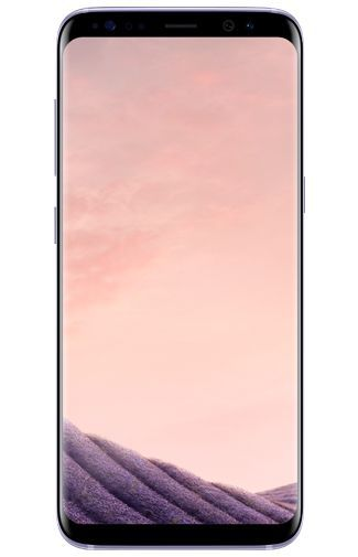 Productafbeelding van de Samsung Galaxy S8 G950 Grey