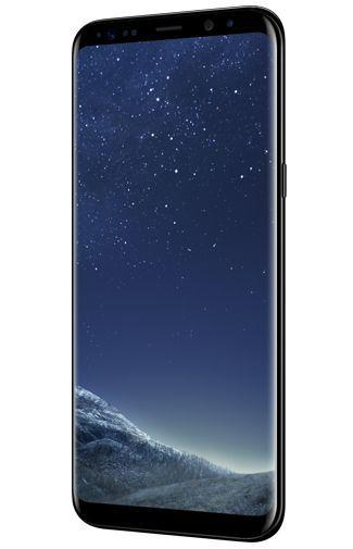 Productafbeelding van de Samsung Galaxy S8+ G955 Duos Black