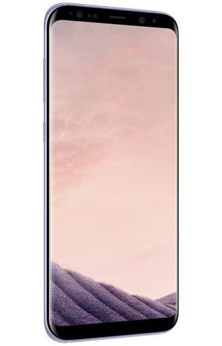 Productafbeelding van de Samsung Galaxy S8+ G955 Duos Grey