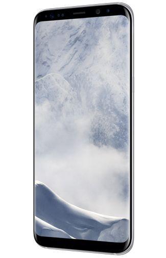 Productafbeelding van de Samsung Galaxy S8+ G955 Silver