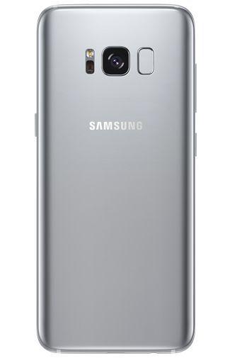 Productafbeelding van de Samsung Galaxy S8 G950 Silver