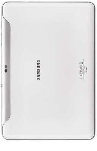 Productafbeelding van de Samsung Galaxy Tab 10.1 P7510 16GB WiFi White