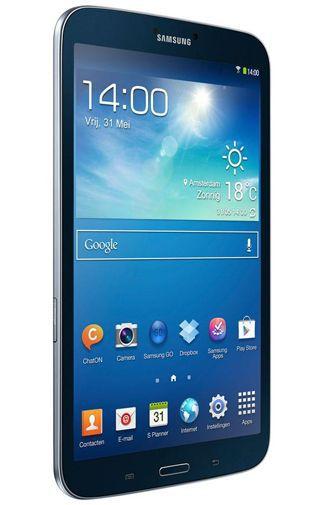 Productafbeelding van de Samsung Galaxy Tab 3 8.0 T3100 WiFi 16GB Black
