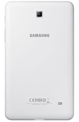 Productafbeelding van de Samsung Galaxy Tab 4 7.0 T230 8GB WiFi White