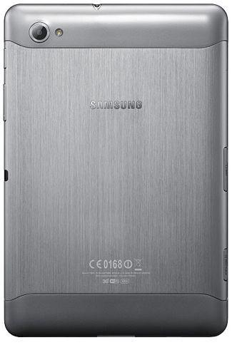Productafbeelding van de Samsung Galaxy Tab 7.7 P6800 3G Black