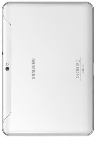 Productafbeelding van de Samsung Galaxy Tab 8.9 P7300 16GB 3G White