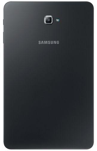 Productafbeelding van de Samsung Galaxy Tab A 10.1 T580 WiFi Black