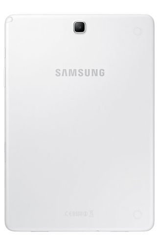 Productafbeelding van de Samsung Galaxy Tab A 9.7 T555N 4G White