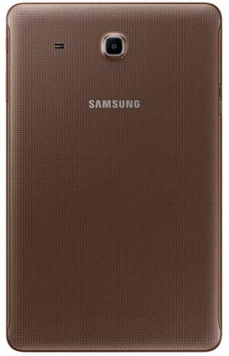Productafbeelding van de Samsung Galaxy Tab E 9.6 WiFi T560 Gold Brown