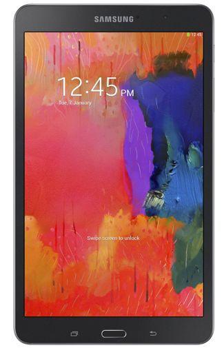 Productafbeelding van de Samsung Galaxy Tab Pro 8.4 SM-T320 16GB WiFi Black