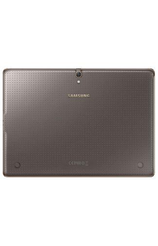 Productafbeelding van de Samsung Galaxy Tab S 10.5 T800 16GB WiFi Titanium Bronze