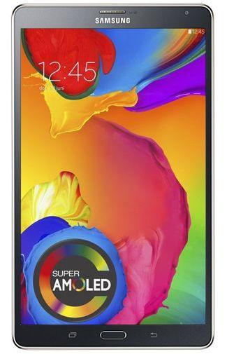 Productafbeelding van de Samsung Galaxy Tab S 8.4 T700 16GB WiFi Black