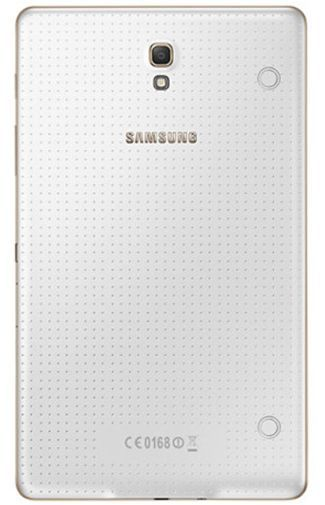 Productafbeelding van de Samsung Galaxy Tab S 8.4 T700 16GB WiFi White