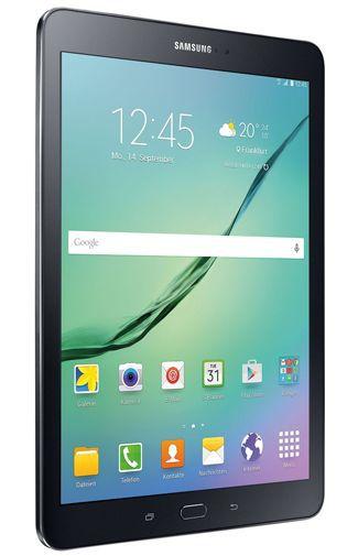Productafbeelding van de Samsung Galaxy Tab S2 9.7 (2016) T819 32GB 4G Black