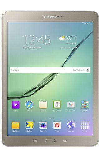 Productafbeelding van de Samsung Galaxy Tab S2 9.7 (2016) T819 32GB 4G Gold