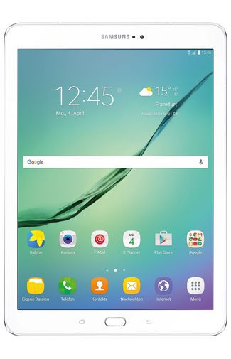 Productafbeelding van de Samsung Galaxy Tab S2 9.7 (2016) T819 32GB 4G White