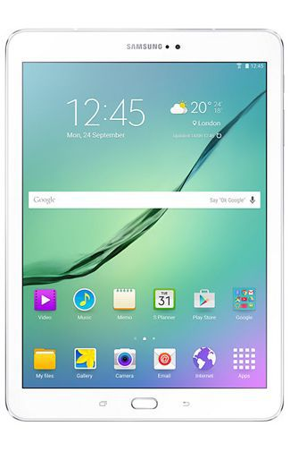 Productafbeelding van de Samsung Galaxy Tab S2 9.7 T810 32GB WiFi White