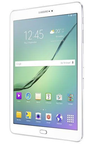 Productafbeelding van de Samsung Galaxy Tab S2 9.7 T813 32GB WiFi White