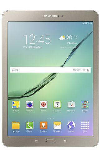 Productafbeelding van de Samsung Galaxy Tab S2 9.7 T815 32GB 4G Gold