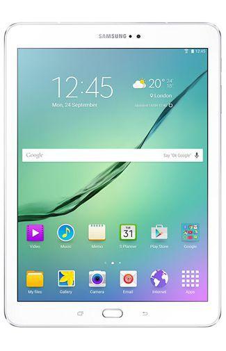 Productafbeelding van de Samsung Galaxy Tab S2 9.7 T815 32GB 4G White