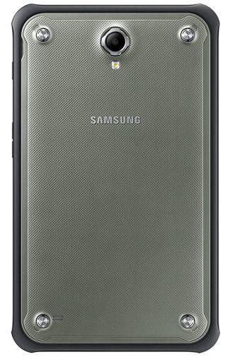 Productafbeelding van de Samsung Galaxy Tab T365N Active 16GB Grey