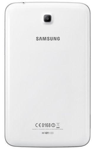 Productafbeelding van de Samsung Galaxy Tab 3 8.0 T311 WiFi+3G White