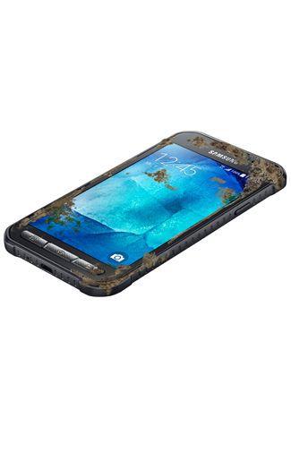 Productafbeelding van de Samsung Galaxy Xcover 3 VE G389F Dark Silver