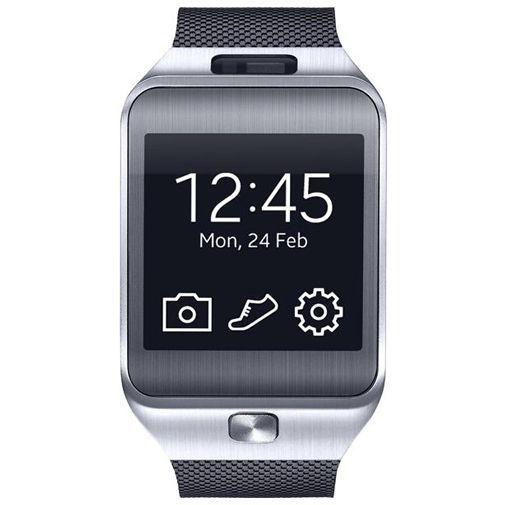Productafbeelding van de Samsung Gear 2 Black