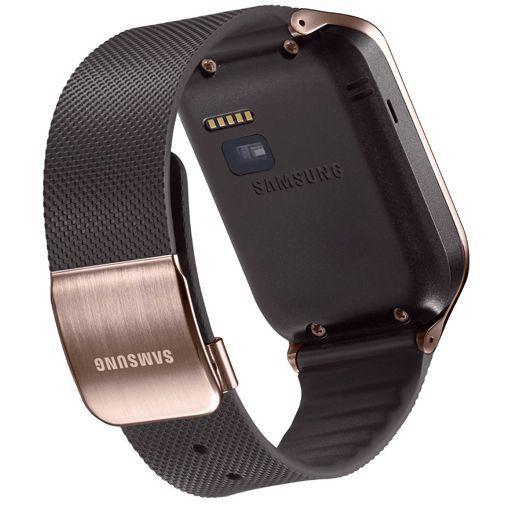 Productafbeelding van de Samsung Gear 2 Brown
