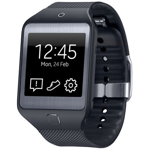 Productafbeelding van de Samsung Gear 2 Neo Black