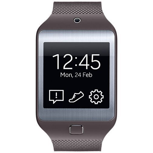 Productafbeelding van de Samsung Gear 2 Neo Grey