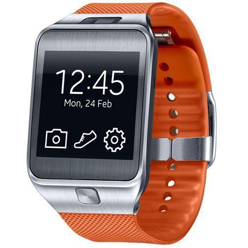 Productafbeelding van de Samsung Gear 2 Orange