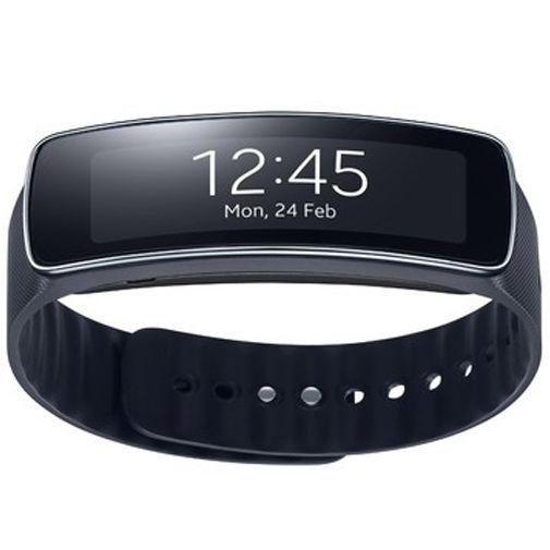 Productafbeelding van de Samsung Gear Fit Black