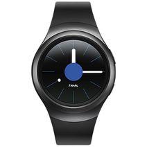 Productafbeelding van de Samsung Gear S2 SM-R720 Dark Grey