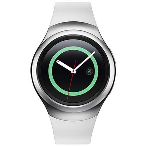 Productafbeelding van de Samsung Gear S2 SM-R720 Silver