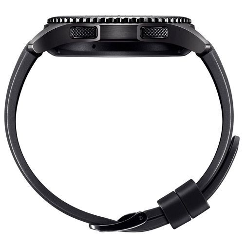 Productafbeelding van de Samsung Gear S3 Frontier SM-R760