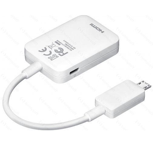 Productafbeelding van de Samsung HDTV Adapter ET-H10FAUW