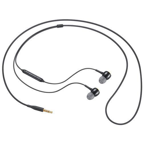 Produktimage des Samsung In-Ear Fit Stereo Kopfhörer EO-IG935 Schwarz